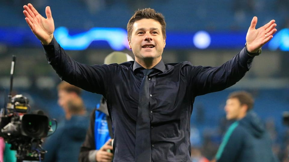 As Tottenham Changes Identity, Mauricio Pochettino Leaves With His Dignity Intact