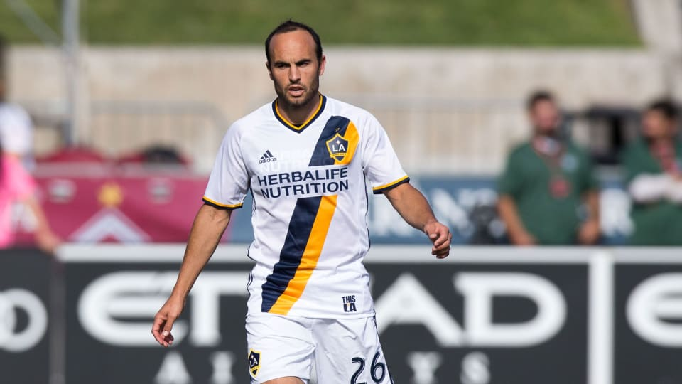 Landon Donovan Named Manager, VP of Operations With USL's San Diego Loyal
