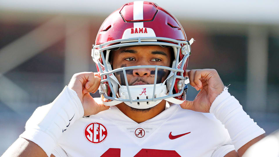 Scouts on How Tua Tagovailoa's Season-Ending Injury Could Impact the 2020 NFL Draft