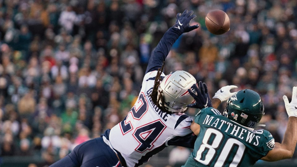 Stephon Gilmore Continues to Thrive, What to Expect in Myles Garrett's Appeal