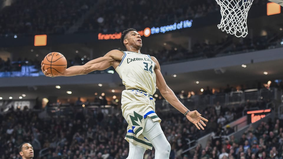 The Bucks May Be the Only Juggernaut in the NBA
