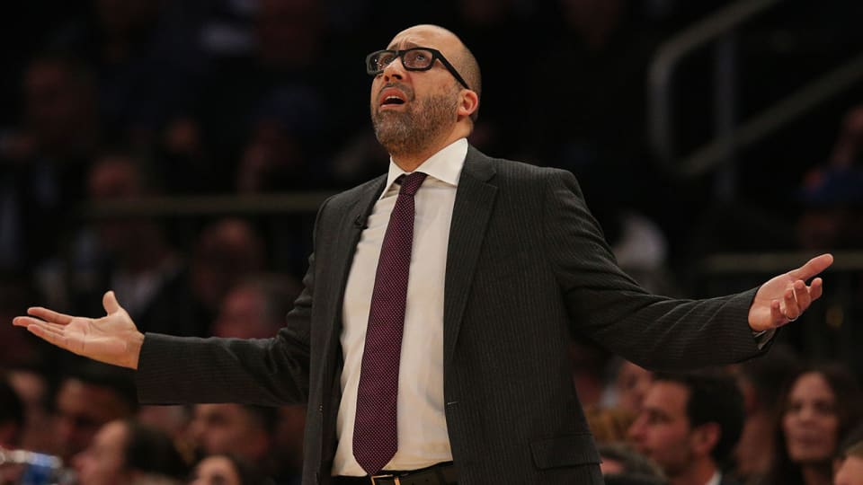 David Fizdale's Firing Is Further Proof No One Should Care About the Knicks