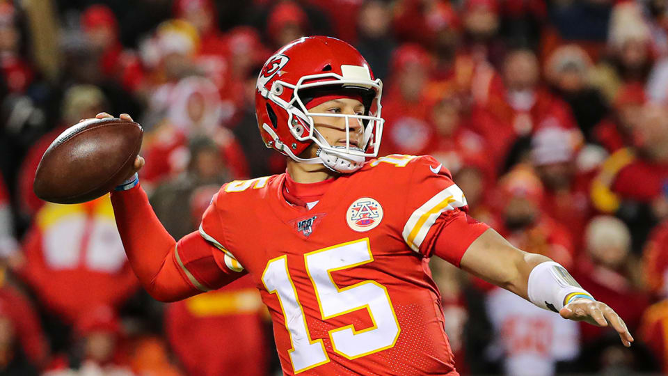 NFL Power Rankings Poll Week 15: Chiefs, Rams Looking Frisky With Three Weeks Remaining
