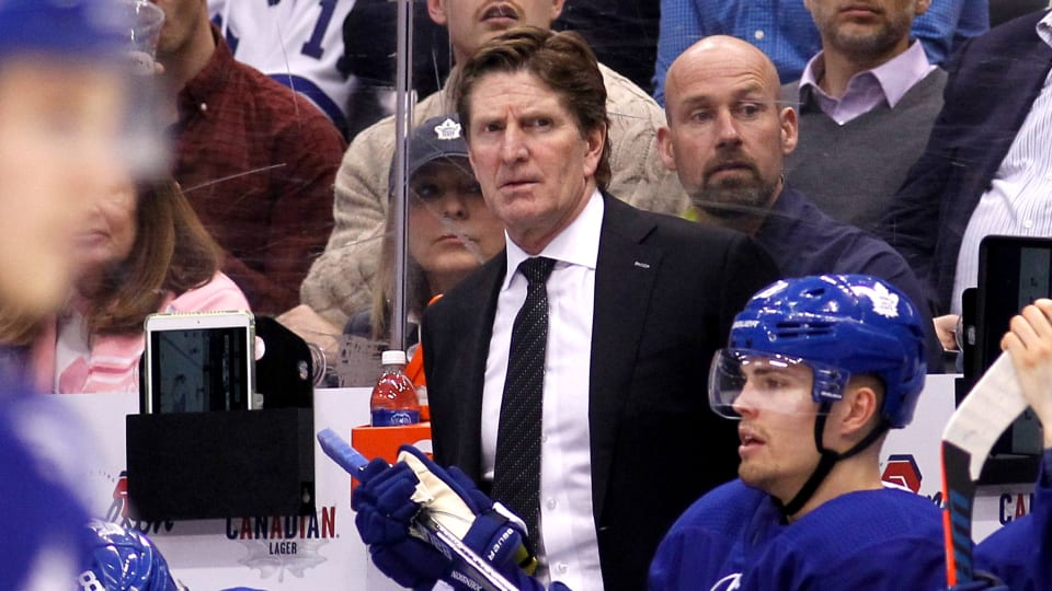 Breaking the Ice: After Revelations of Abuse by Coaches, Hockey Is Facing a Reckoning