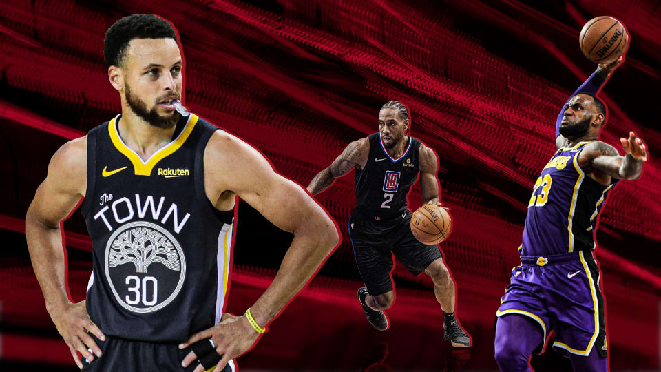 NBA Midseason Grades: Evaluating Every Team in the Western Conference