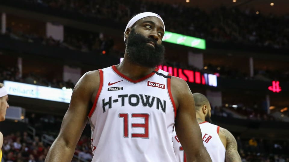 NBA Power Rankings: Rockets Tumble Down Western Conference Standings