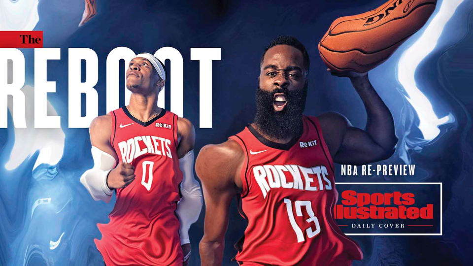 140 Days Later: Re-Previewing the (Rest of) the NBA Season