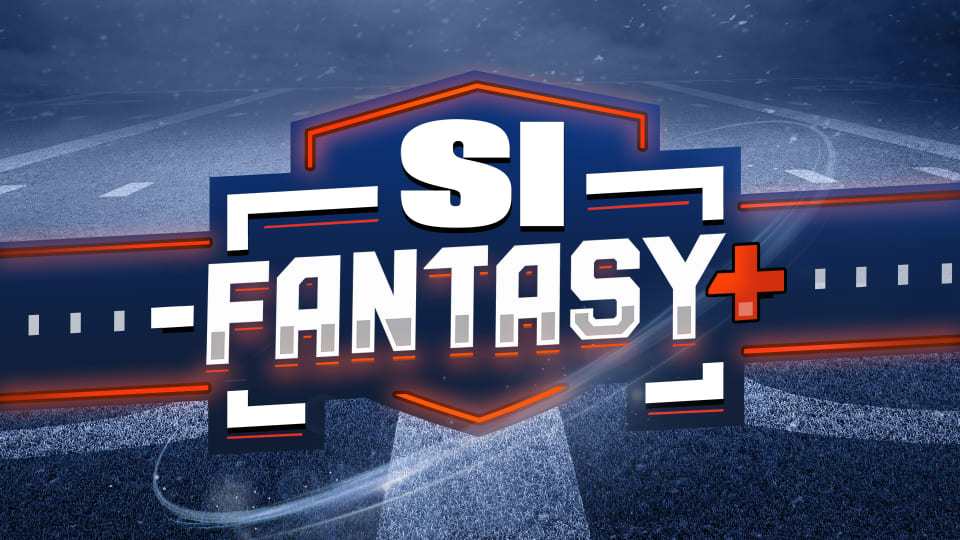 Subscribe to SI Fantasy+ - The Next Generation of Fantasy Sports