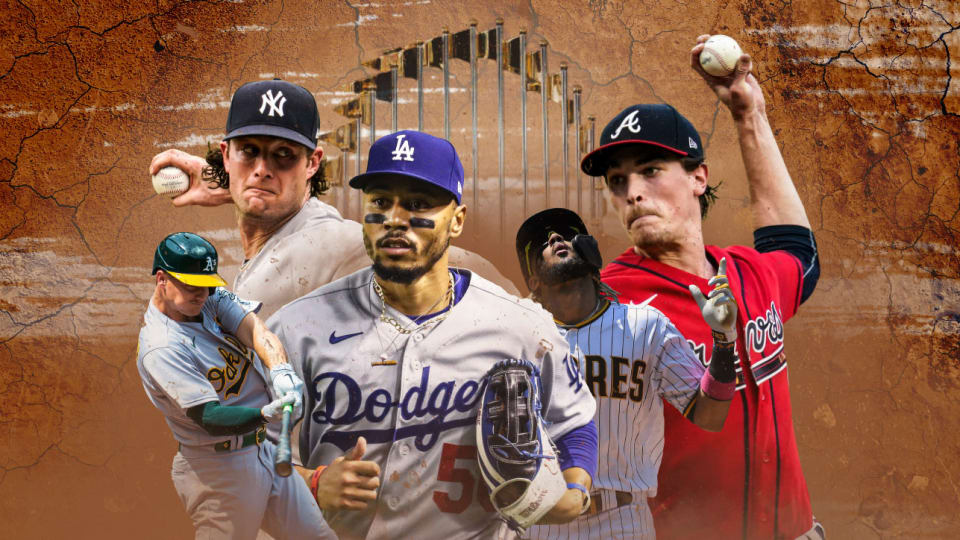 World Series Power Rankings 2.0: Who's Going to Win It All?
