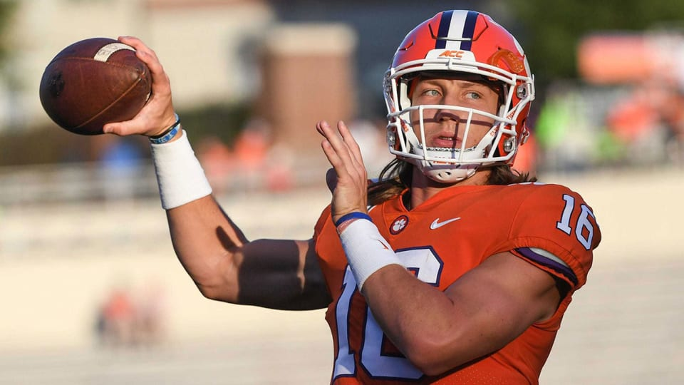Trevor Lawrence Watch: What Every 0–2 Team Would Do With the No. 1 Pick