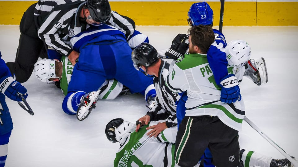 Quebec Government Has Unique Chance to KO Fighting in Jr. Hockey