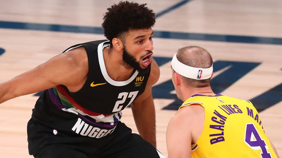 The Nuggets Need A Killer Instinct