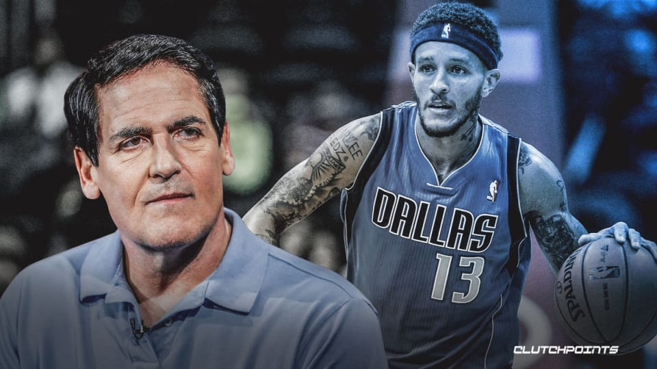 NEW: Delonte West Journey To Recovery - A Reunion & A Job
