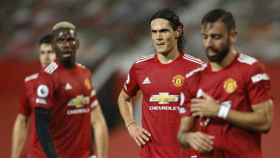 5 Key Takeaways: Manchester United 0-0 Chelsea