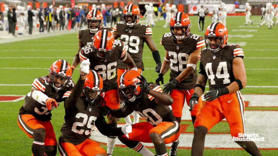Projecting Browns Final Roster - Laying Out Key Decisions, Battles