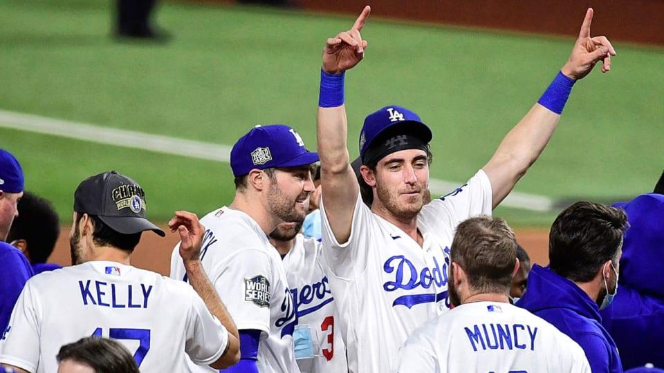 In a Season of Uncertainty, Dodgers' Greatness Felt Guaranteed