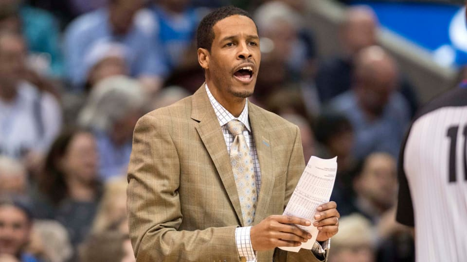 Stephen Silas Hire Should Bring Stylistic Stability to Rockets