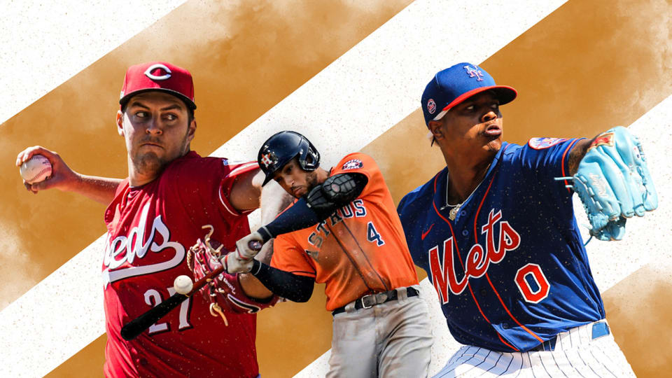 Ranking MLB's Top 50 Free Agents