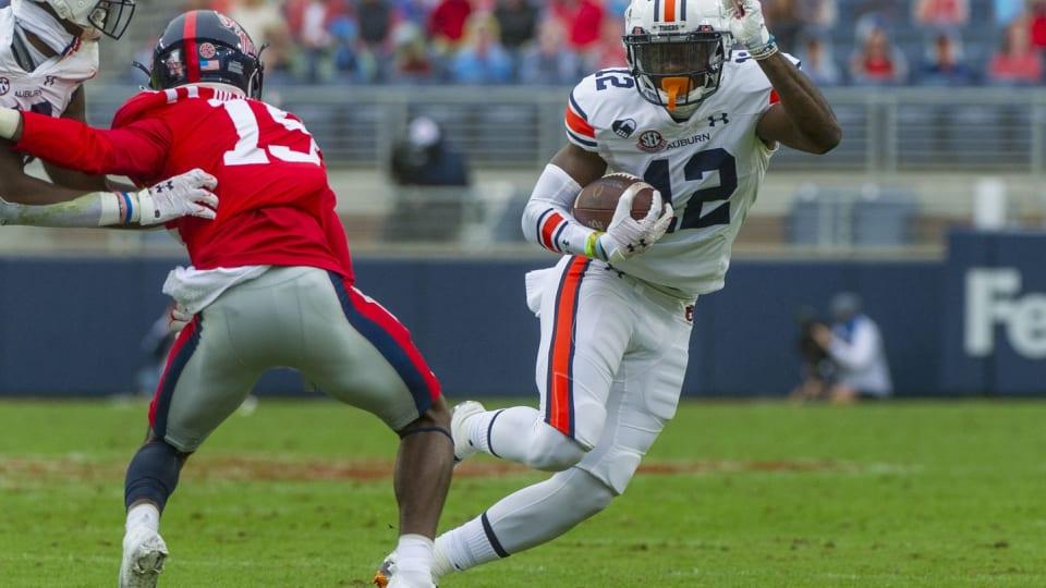 Can Vanderbilt Offense Produce Against Poor Ole Miss Defense?