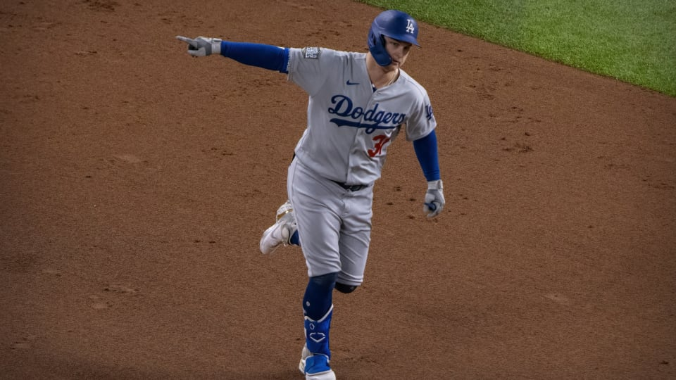 What Do the World Series Champion Dodgers Do For An Encore?