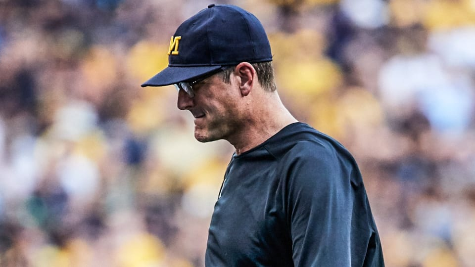 BREAKING: Michigan Assistant Accepts Head Coaching Position