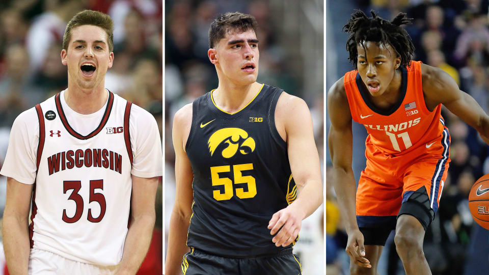 Big Ten Basketball Preview: Who Will Rise to the Top of a Loaded Conference?