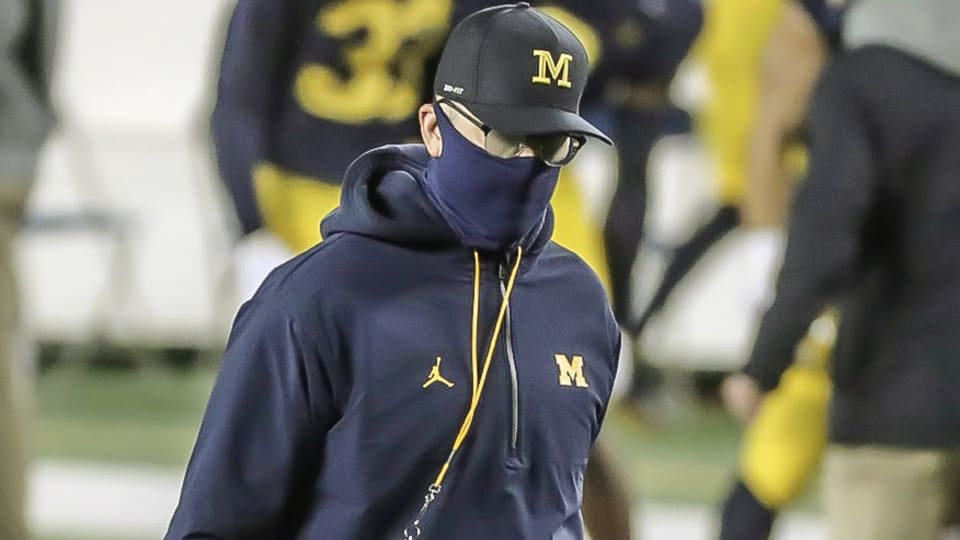 BREAKING: Major Weapon Out For Michigan
