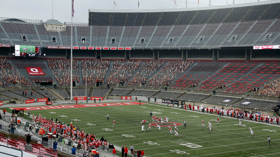 Ohio State Announces Plans for 2021 Spring Practice