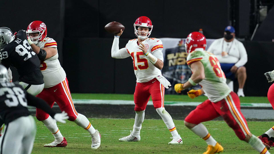 NFL Power Rankings: Chiefs Take Top Spot, Saints Will Be Just Fine Without Brees