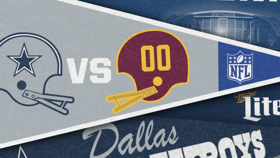 Is Washington - Not The Cowboys - Among NFC's Best 4 Teams?