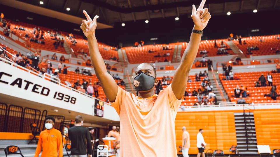 The Experience Of A Social Distanced Gallagher Iba Arena