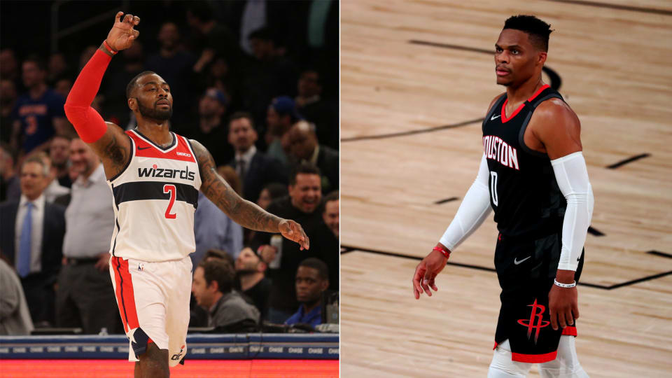 Grading the Russell Westbrook-John Wall Trade