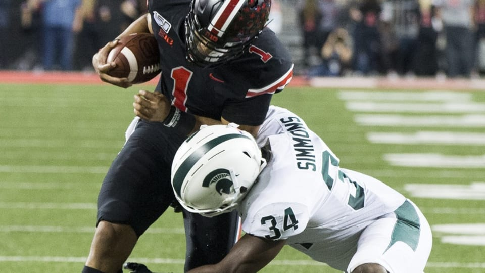 Michigan State Football vs. Ohio State Game Preview