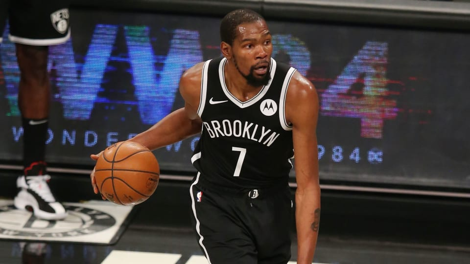 Roundtable: Are the Nets Favorites to Win the NBA Title?