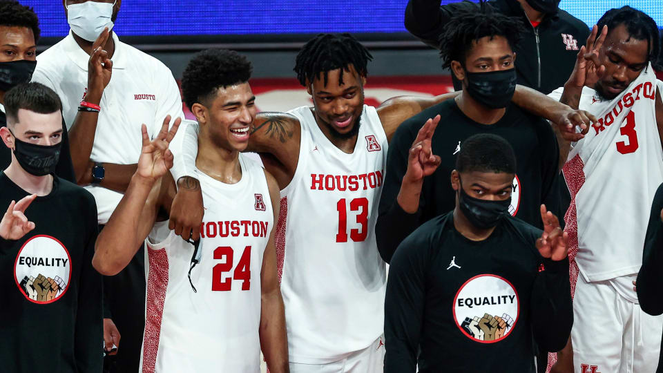 Houston Hype: How No. 5 Cougars Are Managing Hot Start Amid Pandemic Season
