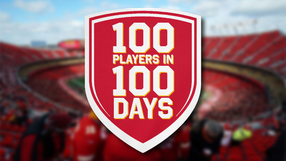 Kansas City Chiefs 2021 NFL Draft Guide: 100 Players in 100 Days