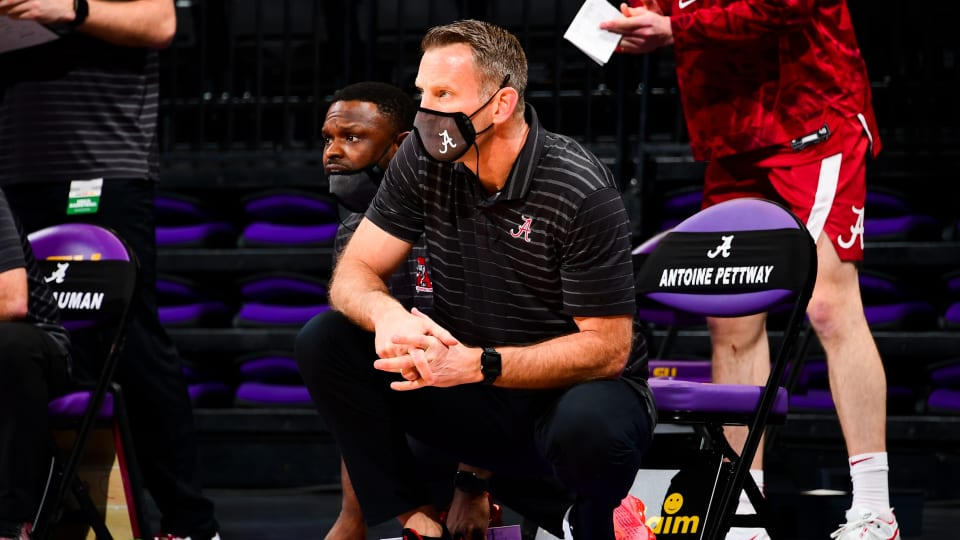 After Historic Beatdown of LSU, Nate Oats Believes Alabama Basketball Can Get to Another Level