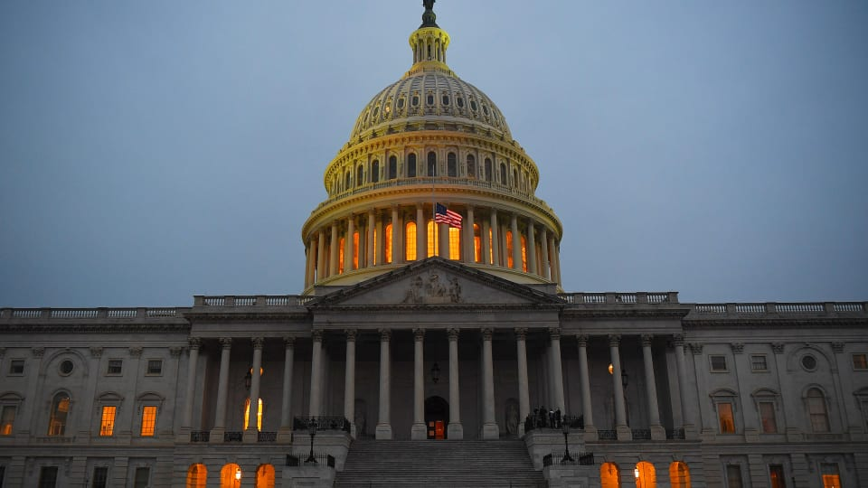 As Congressional Power Shifts, NCAA Reform and Athletes' Rights Are Firmly in the Crosshairs