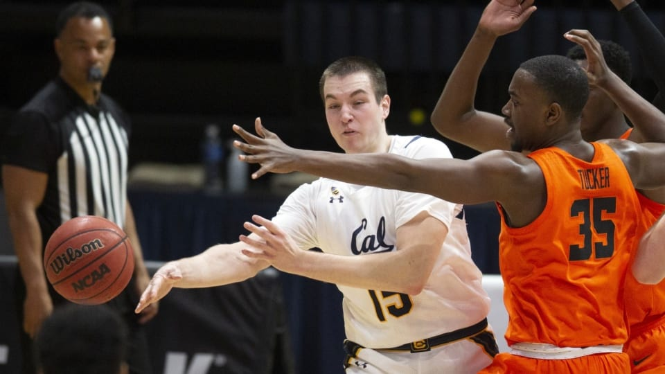 Cal Basketball: Bears' Strong Start Wasted in Third Loss This Season to Oregon State