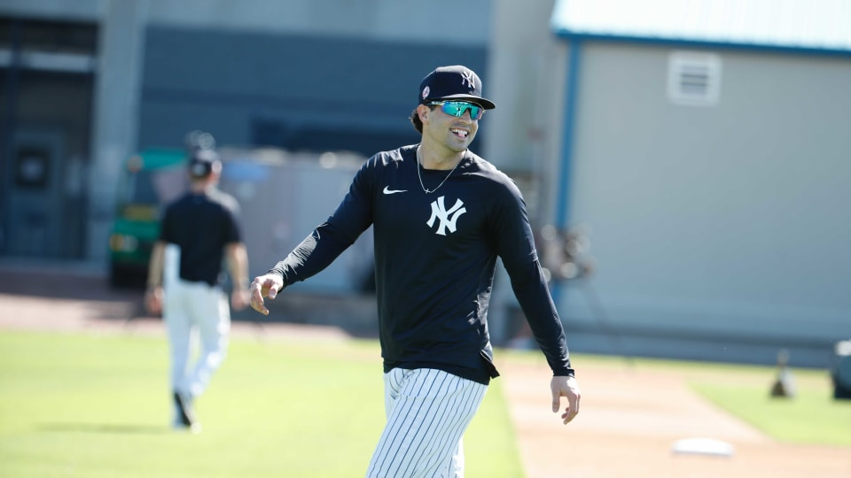 Utility Man 'As Confident As Ever' That He Can Help Yankees Win World Series