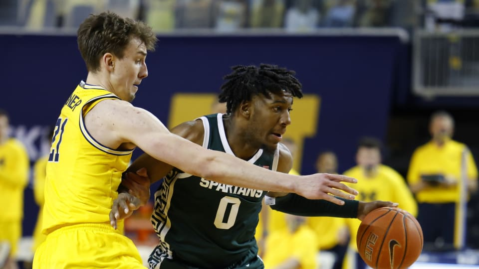 Michigan State Basketball Needs Another Option Offensively