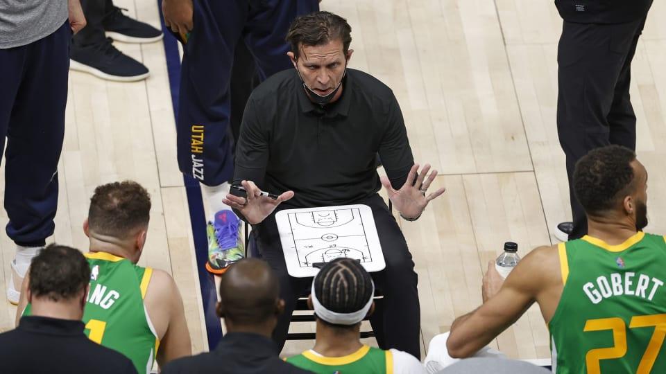 Snapshot of the Utah Jazz Wins This Season