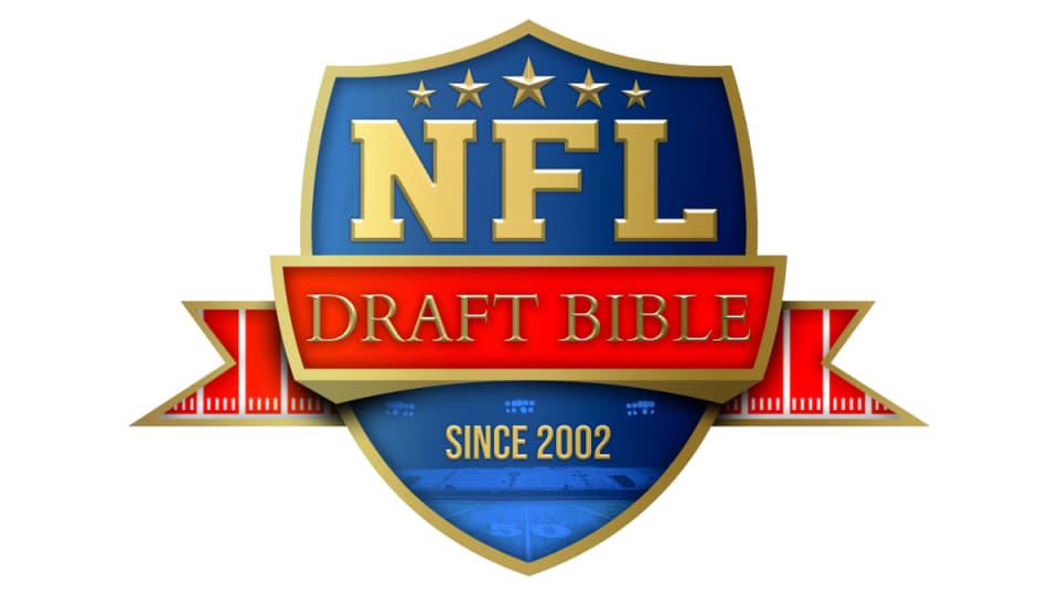 NFL Draft Bible Headquarters