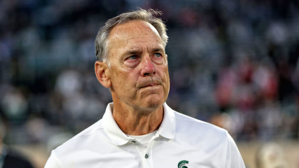 Mark Dantonio's Legacy Is Complicated, but There's No Doubting His Impact at Michigan State
