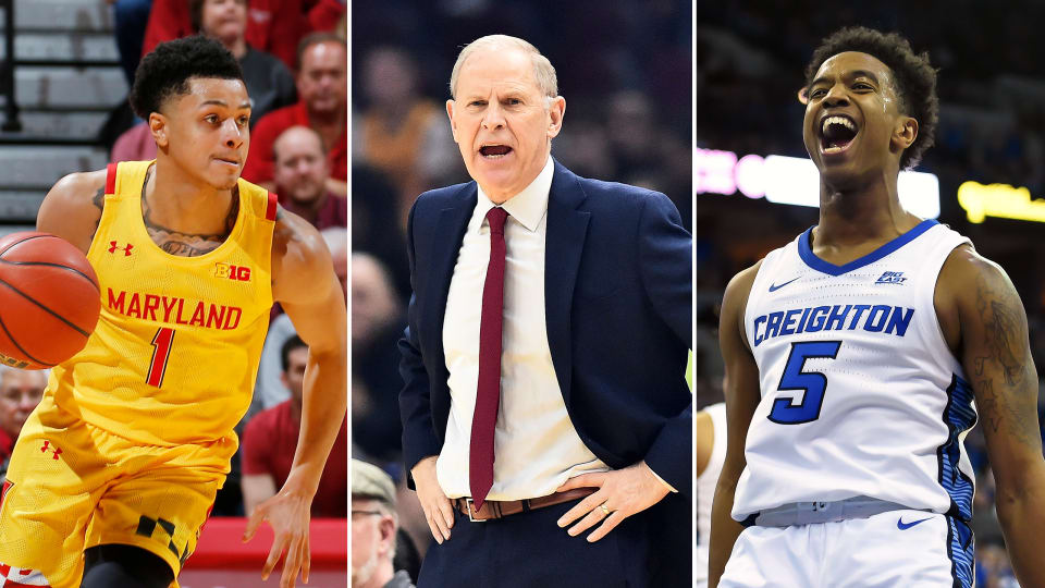 Forde Minutes: John Beilein's College Market, Predicting Conference Races and More