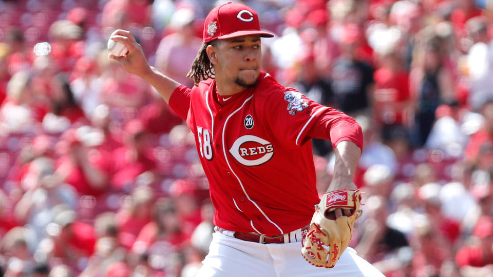 2020 Fantasy Baseball: Cincinnati Reds Team Preview