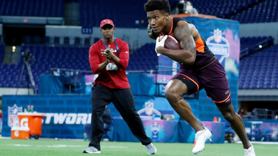 Changes Are Coming to the Combine, and the Bench Press May Be Killed Next