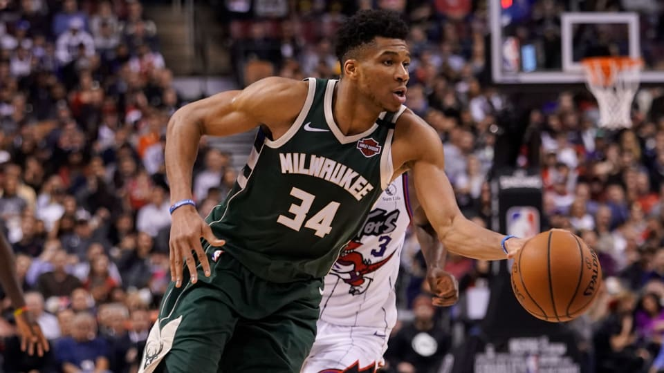 The Bucks Are Quietly Having One of the Best Seasons in NBA History