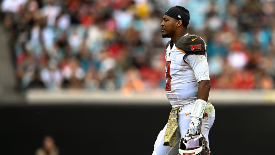 Mailbag: Why There's No Market for Jameis Winston