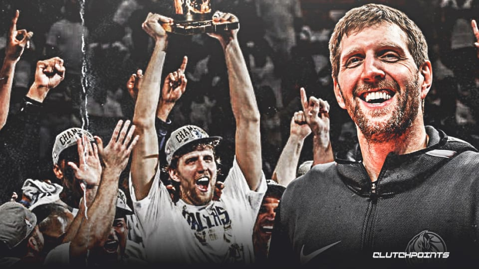 Happy 10th Mavs Championship Anniversary: 'Oh My God, They're Going To Win!'